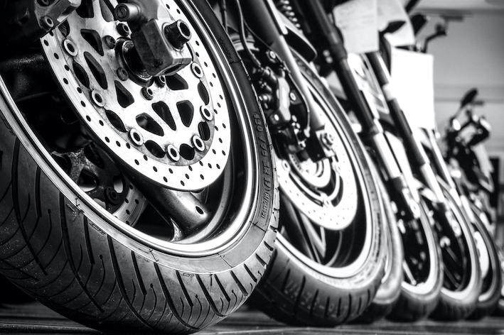 How to Choose the Right Adventure Motorcycle Tyres