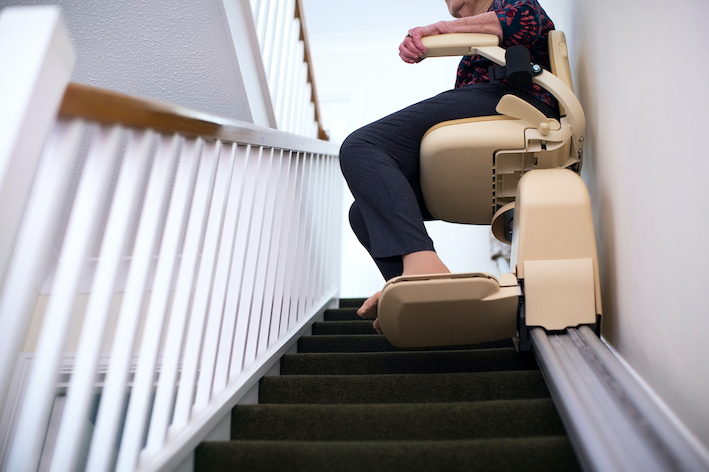 Stairlift Maintenance Guide – How to Maintain Your Stairlift